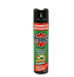PROTECT spray 400ml na lezúci hmyz aerosol