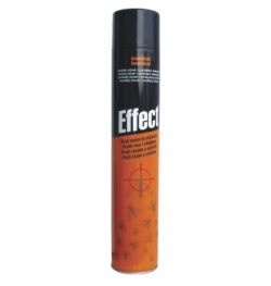 Effect Aerosol na osy a sršne 400ml Spray