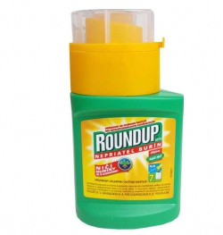 Roundup 140ml Aktiv - koncentrát