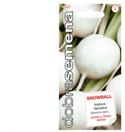 Vodnica DS22 Snowball