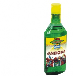 Florasin Jahoda  500ml Floraservis